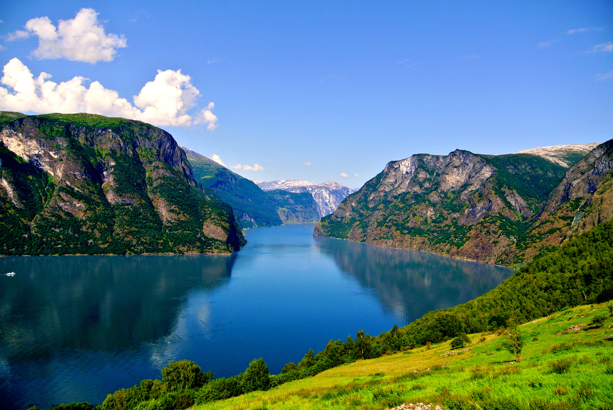 Pure One Norway