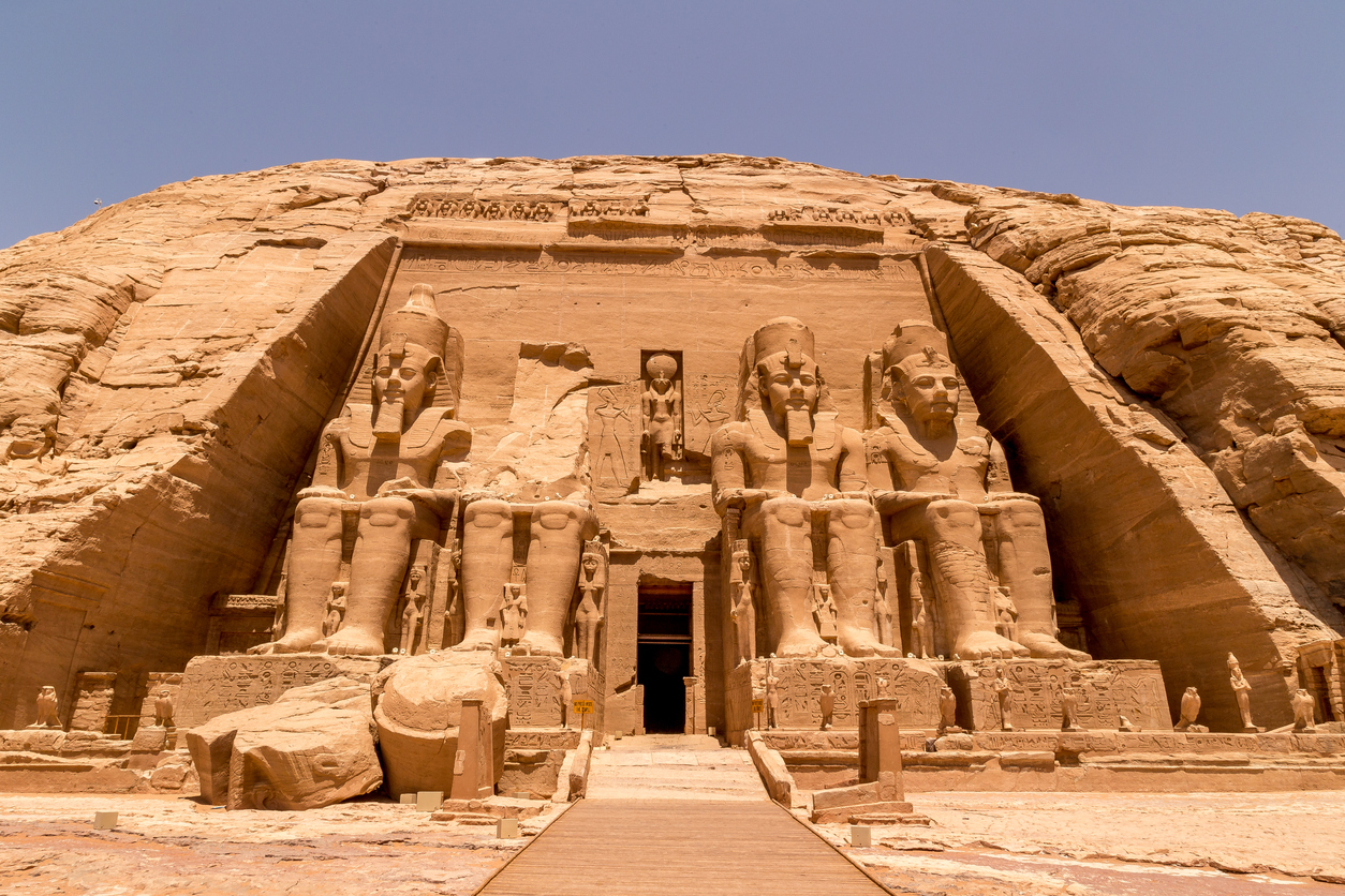 Pure One - Egypt